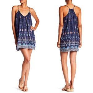 NWOT Joie Silk Dress